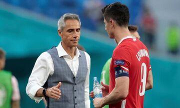 Πάουλο Σόουζα: «Σκέφτομαι τον Καρμπόβνικ, αλλά προέχει τώρα ο Ολυμπιακός»!