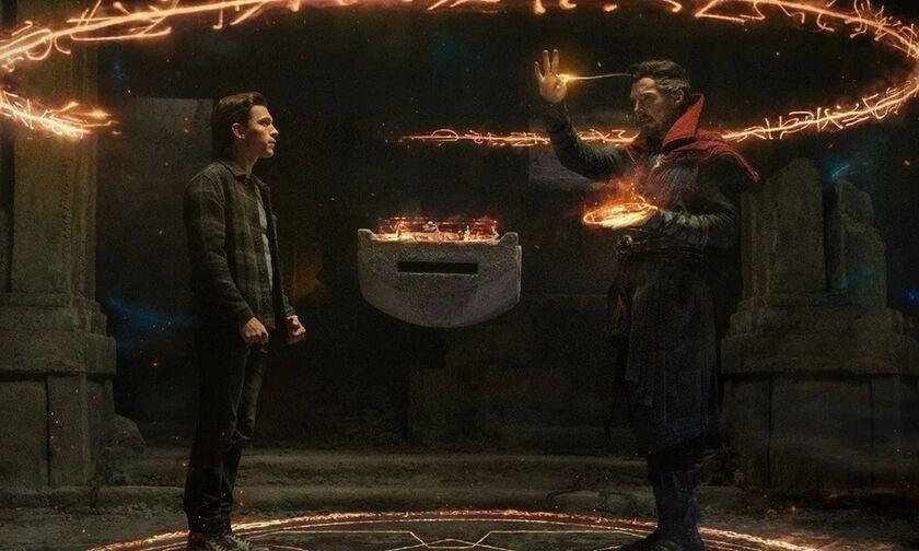 Spider-Man: Κυκλοφόρησε το τρέιλερ του «No Way Home» με Πίτερ Πάρκερ και Doctor Strange