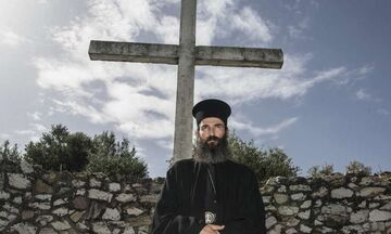 «Ο Άνθρωπος του Θεού»: Κοσμοσυρροή στην ταινία για τον Άγιο Νεκτάριο!