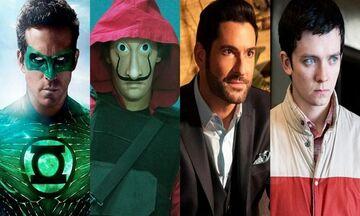 Netflix: Έρχεται «καυτός» Σεπτέμβρης με σειρές και ταινίες