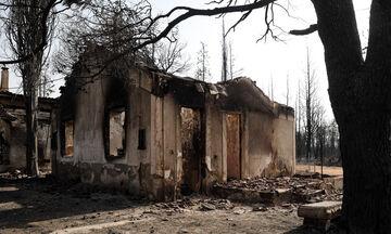 Βαρυμπόμπη: Με βίντεο από drones ψάχνουν τα ακριβή αίτια της καταστροφικής πυρκαγιάς