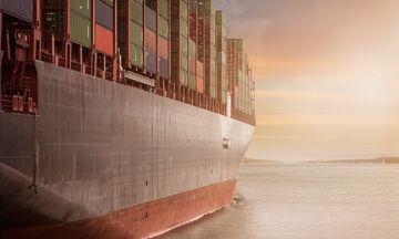 Μαρινάκης: Νέα τριπλή παραγγελία containerships - Πόσα πλοία διαχειρίζεται