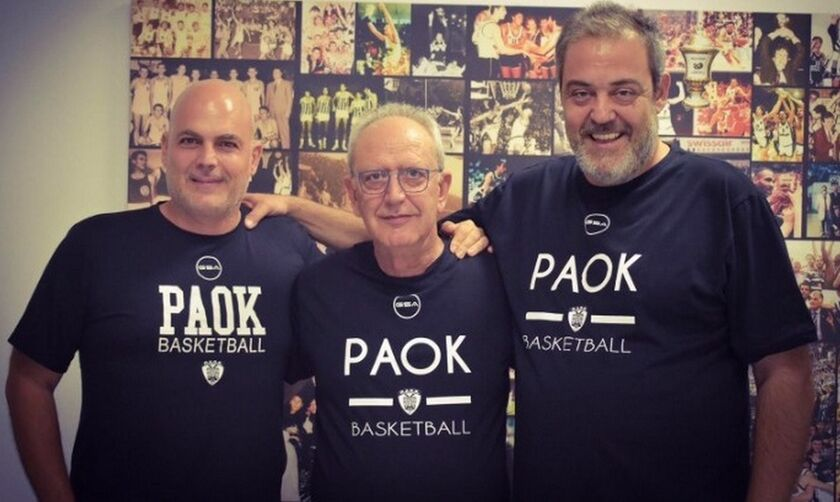 ΠΑΟΚ: Χωρίς Λυκογιάννη και με διπλό πρόγραμμα
