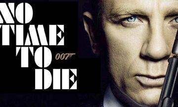 """James Bond - No Time To Die: Το ταξίδι του Daniel Craig ως """"007"""" τελειώνει (vid)"""