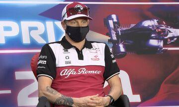 Formula 1: Ανακοίνωσε την απόσυρσή του ο Ραϊκόνεν