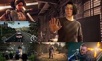 Videogames: Οι νέες κυκλοφορίες - Σεπτέμβριος 2021