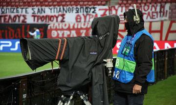 Super League: Πέρασε η κεντρική διαχείριση από τη σεζόν 2023-24