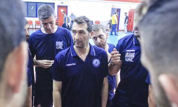 Ανδρεόπουλος: «Δώσαμε ό,τι καλύτερο μπορούσαμε» (vid)