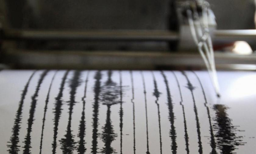 Σεισμός στην Αττική - Δύο δονήσεις σε 12 λεπτά