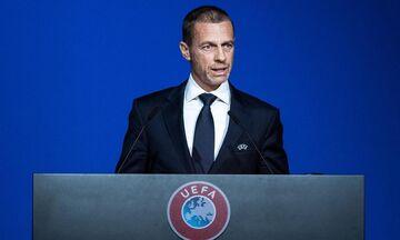 UEFA: Κατά της FIFA για διεξαγωγή Παγκοσμίου Κυπέλλου κάθε 2 χρόνια!