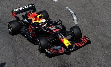 Grand Prix Ολλανδίας: Εντός έδρας pole position για τον Φερστάπεν