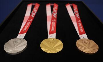 Παραολυμπιακοί Αγώνες: Ο τελικός πίνακας των μεταλλίων και η θέση της Ελλάδας
