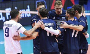 Ευρωπαϊκό Πρωτάθλημα: Ήττα της Εθνικής 1-3 από την Πολωνία