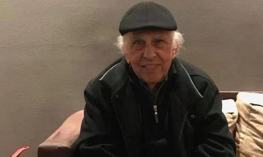 Εθνικός: Πέθανε ο Λάζαρος Κουτούβαλης