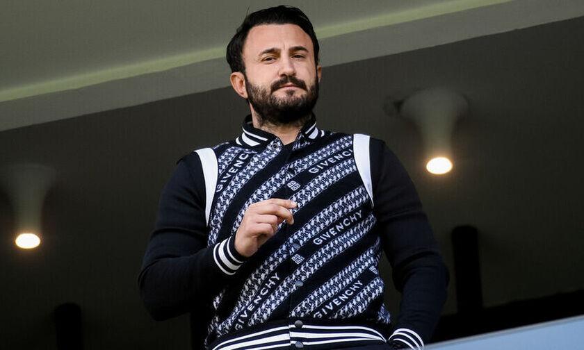Άρης: Στο Μαξίμου ο Καρυπίδης για το -6 και το νέο γήπεδο!