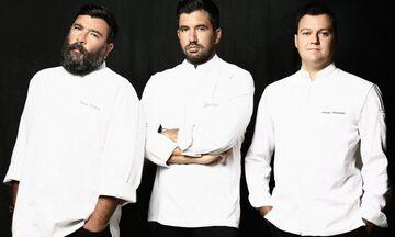 Big Brother, Γη της Ελιάς, Top Chef, Κόσοβο-Ελλάδα - Οι χαμηλές πτήσεις και η «Θεία από το Σικάγο»