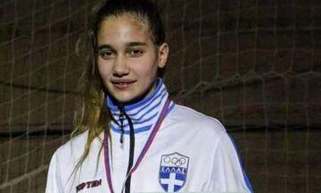 Πυγμαχία: Χάλκινο μετάλλιο για τη Γιαννακοπούλου στο διεθνές τουρνουά νεανίδων της Σερβίας