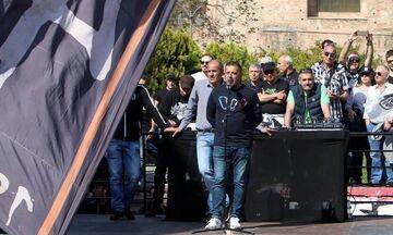 Τουρσουνίδης: «Ο ΠΑΟΚ πάει για πρωτάθλημα, μπαλαδόφατσα ο Μίτριτσα»