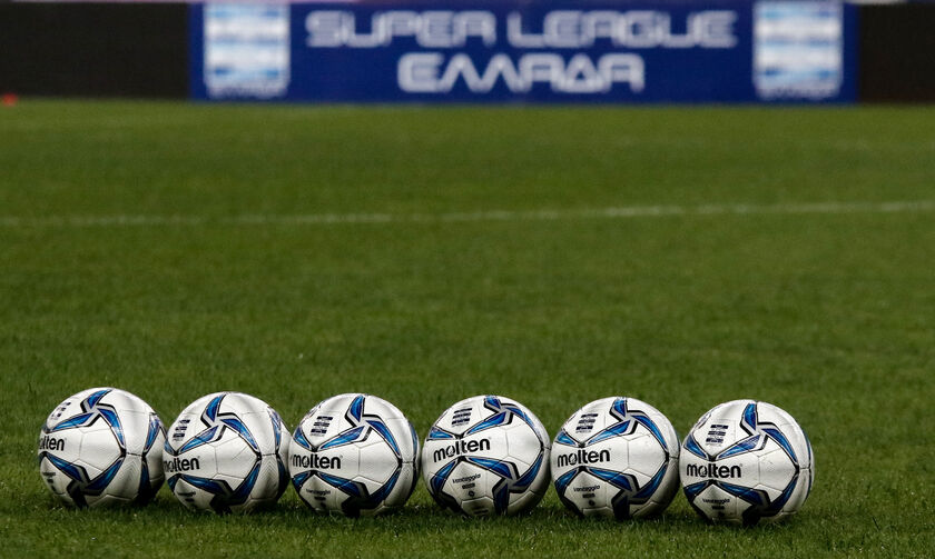 Super League 1: Τηλεδιάσκεψη για τα ντέρμπι
