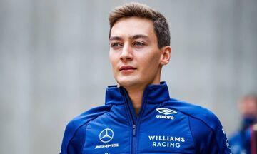Formula 1: Επίσημα στη Mercedes ο Τζορτζ Ράσελ