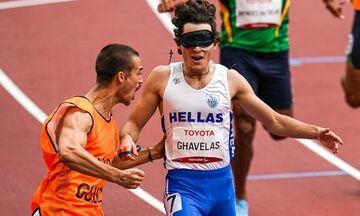 Θανάσης Γκαβέλας στο «ΦΩΣ»: «Δεν υπάρχει θεραπεία, αλλά το έχω κάνει δύναμη και όχι ασθένεια»