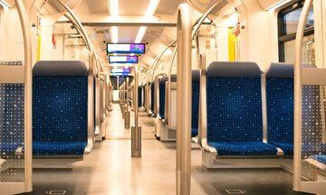 Μετρό - Ηλεκτρικός: Έτσι θα μεταμορφωθούν οι συρμοί της γραμμής 1