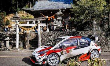 WRC: Ματαιώθηκε το ράλι Ιαπωνίας λόγω κορονοϊού