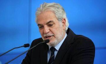 Ο Χρήστος Στυλιανίδης πολιτογραφήθηκε Έλληνας
