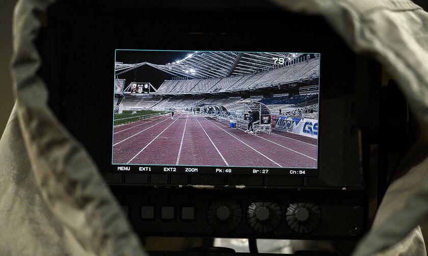 Τηλεόραση: Οι αθλητικές μεταδόσεις της Τρίτης (7/9)