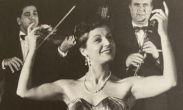 Η Βλαχοπούλου έπαιξε πρώτα στα τούρκικα την «Ελληνίδα στο Χαρέμι»!