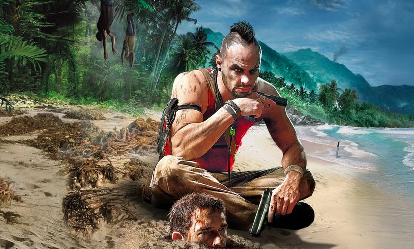 Far Cry 3: Δίνεται εντελώς δωρεάν από την Ubisoft!