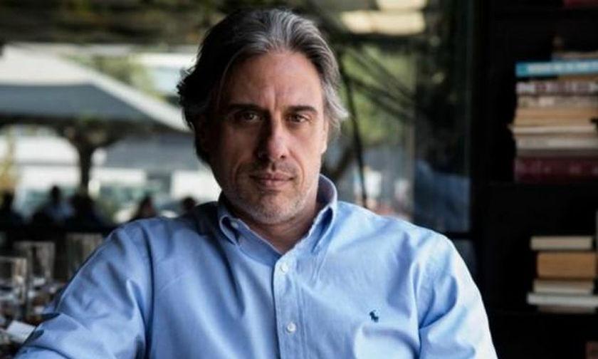 ΕΡΤ: Ο Δημήτρης Χατζηγεωργίου ανέλαβε τη διεύθυνση του αθλητικού τομέα