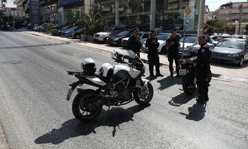 Παλαιό Φάληρο: Επεισοδιακή καταδίωξη με τραυματία αστυνομικό της ΔΙΑΣ (vid)