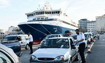 Κορονοϊός: Πως θα γίνονται οι μετακινήσεις με πλοία