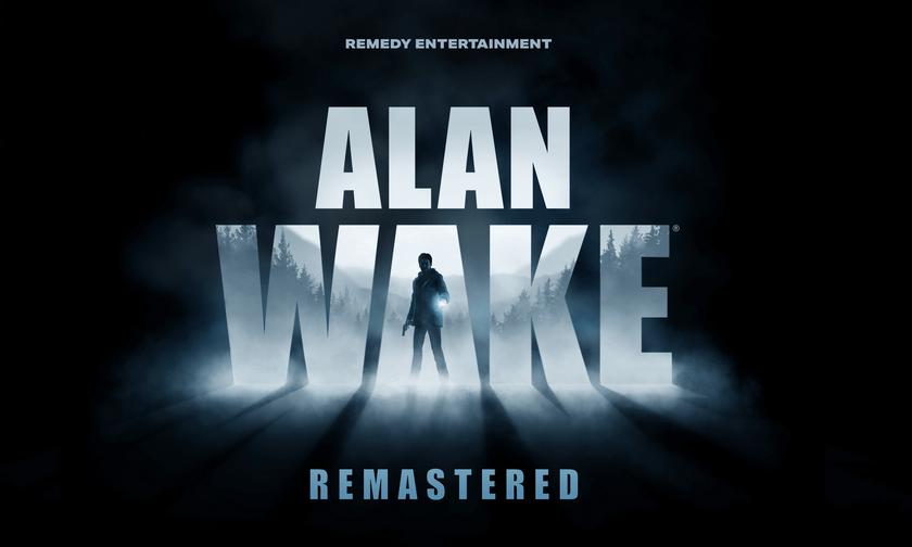 Alan Wake Remastered: Το πρώτο trailer και ημερομηνία κυκλοφορίας (vid)