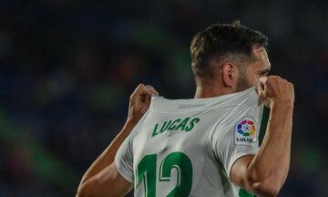 La Liga: Πέρασε νικηφόρα από τη Μαδρίτη η Έλτσε, 1-0 τη Χετάφε!