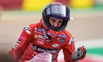 Grand Prix Αραγονίας: Ο Μπανάια νίκησε τον Μάρκεθ