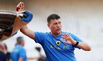 Μιλόγεβιτς: «Θέλαμε αυτή τη νίκη για… χίλιους λόγους»