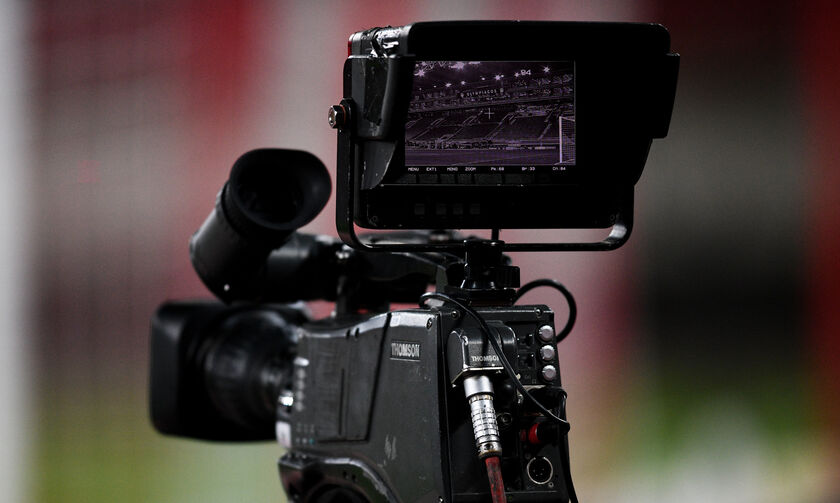 Τηλεόραση: Οι αθλητικές μεταδόσεις της Τρίτης (14/9)