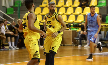 Κύπελλο Ελλάδας μπάσκετ: Το Μαρούσι 83-70 την Καρδίτσα