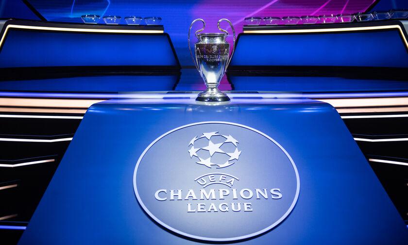 Champions League: Ανοίγει η αυλαία!