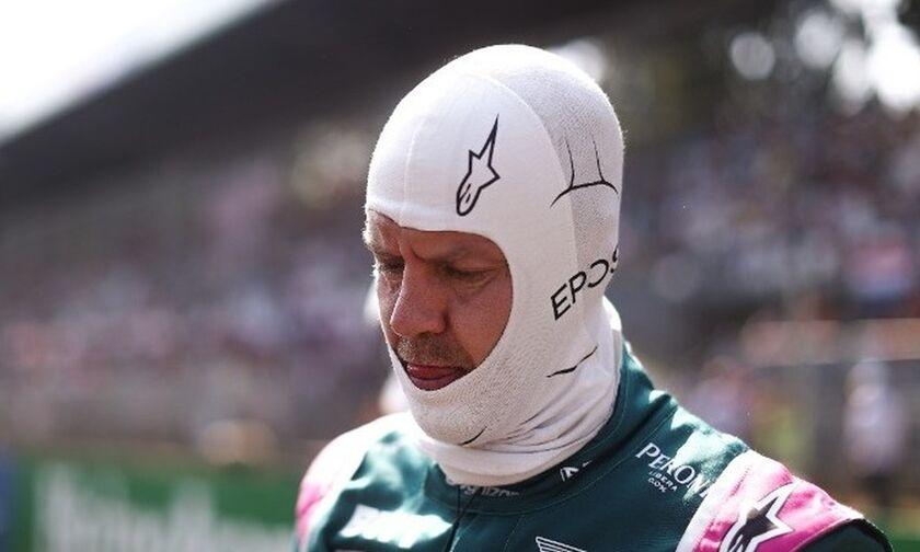 Formula 1: Ο Φέτελ θα μείνει στην Aston Martin