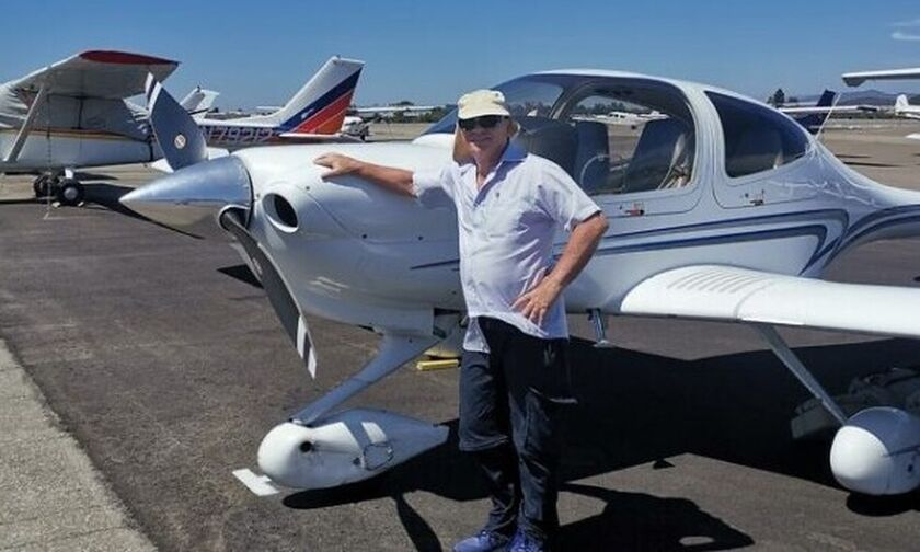 Συντριβή αεροσκάφους στη Σάμο: Μάρτυρας κατηγορίας στη δίκη Νετανιάχου ο ένας νεκρός