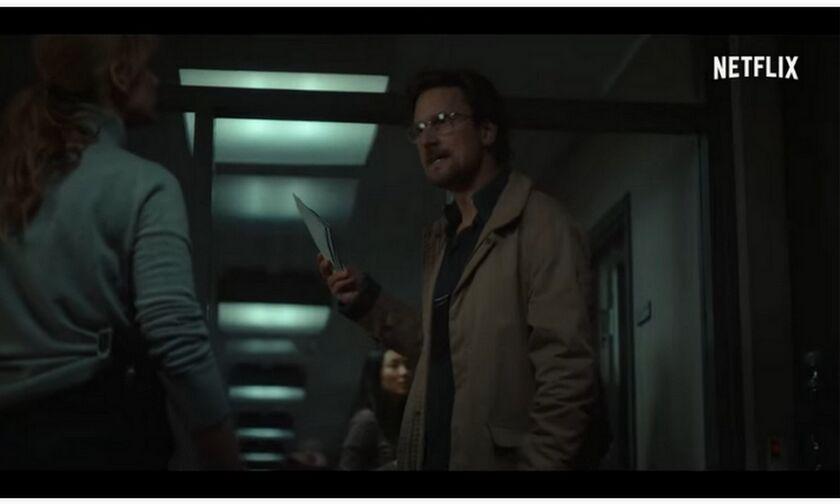 The Chestnut Man: Η νέα σειρά που θα λιώσετε στο Netflix έχει άρωμα από True Detective (vid)