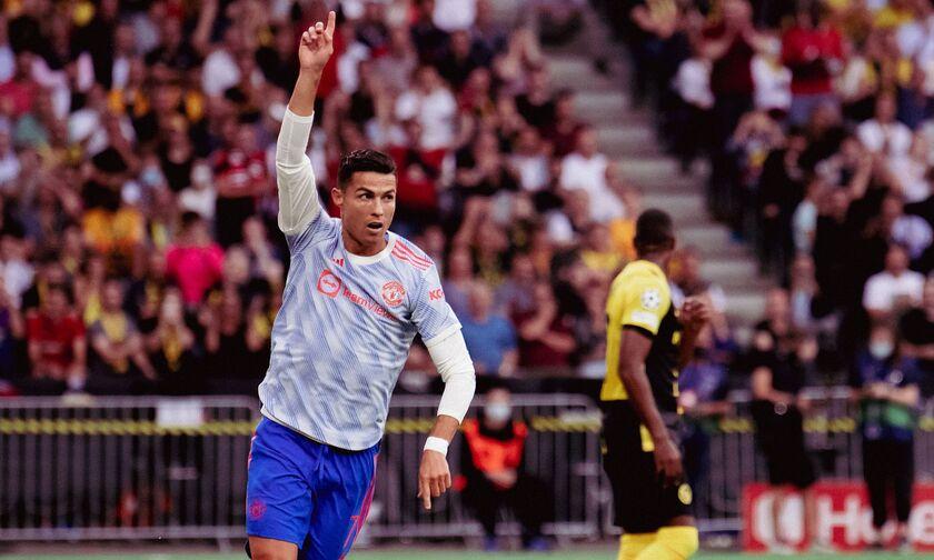 Champions League: Ο Ρονάλντο έπιασε τον Κασίγιας στην κορυφή των συμμετοχών