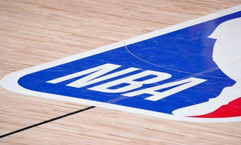 NBA: Προαιρετικός ο εμβολιασμός στους παίκτες