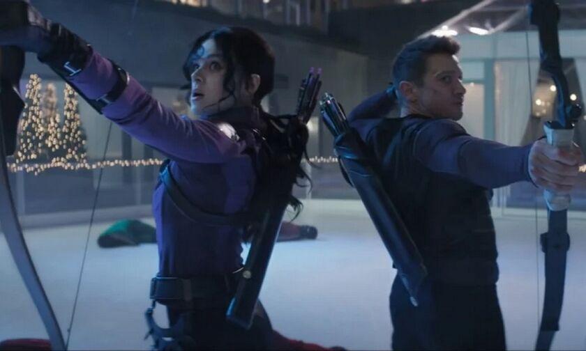 Hawkeye: Το «γιορτινό» τρέιλερ της σειράς - Πότε κάνει πρεμιέρα