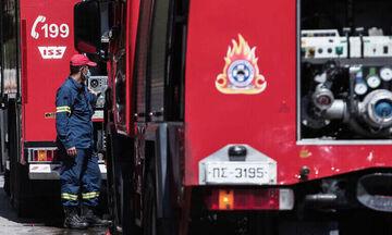 Υπό έλεγχο οι φωτιές σε Αχαρνές και Κάλαμο Αττικής