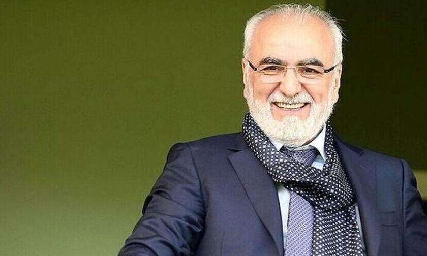 Σαββίδης: Δεν πουλάω ΠΑΟΚ, Open - Για ποιους είπε: «Θα φροντίσω να μην κρυολογήσω στην κηδεία τους»