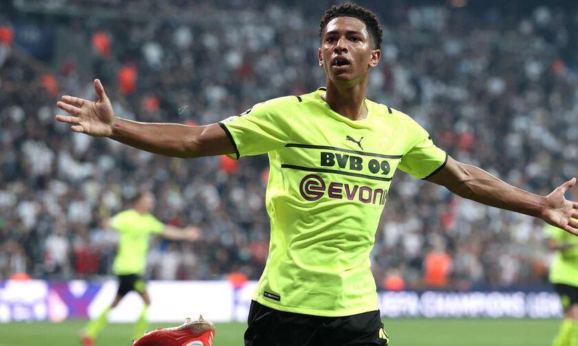 Champions League: Πέρασε απ' την Πόλη η Ντόρτμουντ - Ζει το όνειρο της η Σερίφ (highlights)